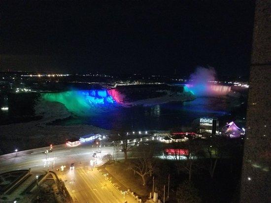 Sheraton on the Falls Hotel Photo
