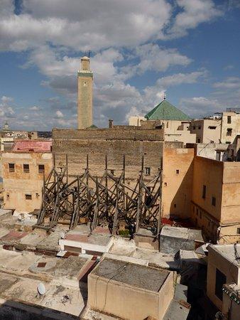 Fès, Marocko: Cartoline da Fes, Marocco