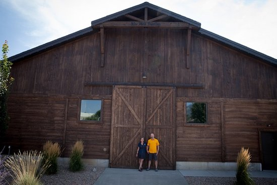 New World Distillery: Northern Utah's only manufacturing distillery, open for tours, tastings and retail sales in Eden, UT.