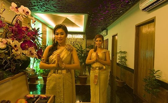 Pure Thai Spa