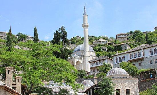Šišman Ibrahim Pasha Mosque