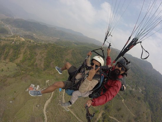 Team 5 Nepal Paragliding (Pokhara) - 2019 All You Need to Know