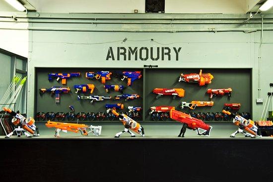 Artemis Academy