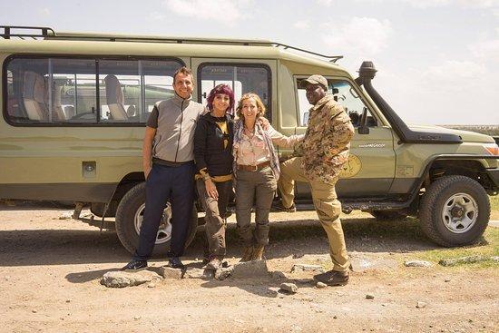 Nurali Safaris Kenya
