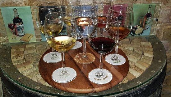 Caudalie': Wines sets