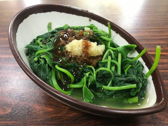 Plain Noodles : 品味香麵攤