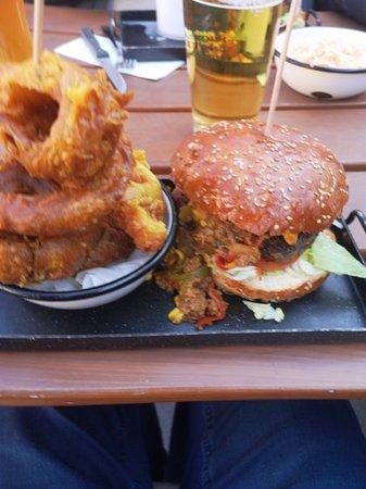 Buddys Burger Regensburg