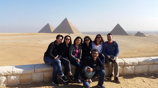 right egypt tours