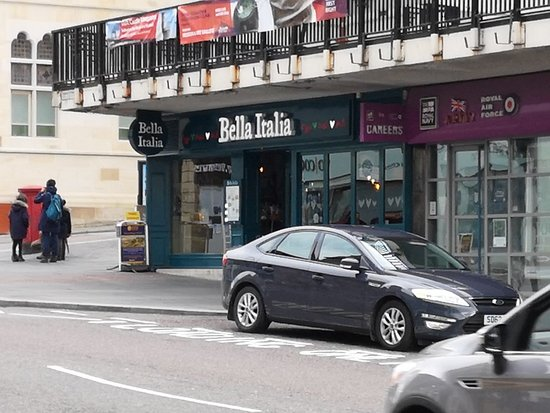 Bella Italia Inverness Photo