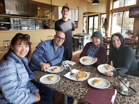Taste of Mercer Island FoodTour