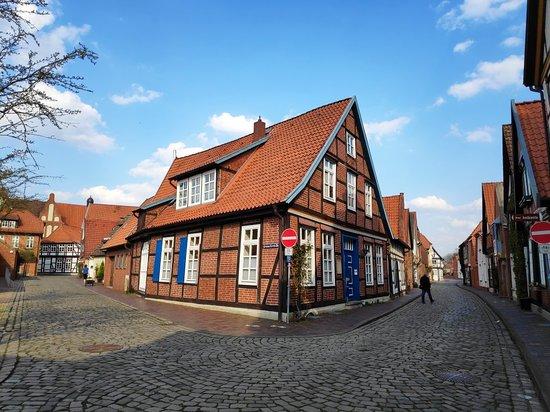 Altstadt Nienburg/Weser