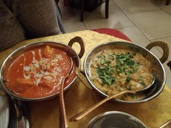 Cena per due