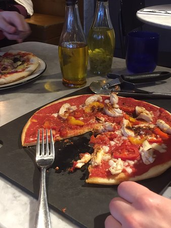 Pizza Express ภาพถ่าย