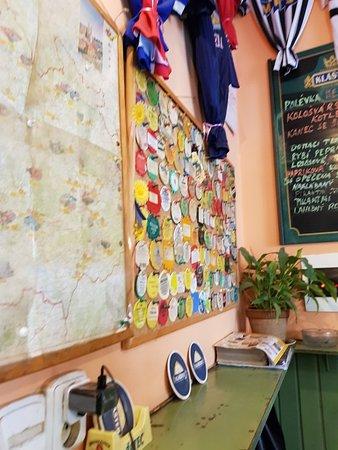 Klasterni Pivnice: Great pub