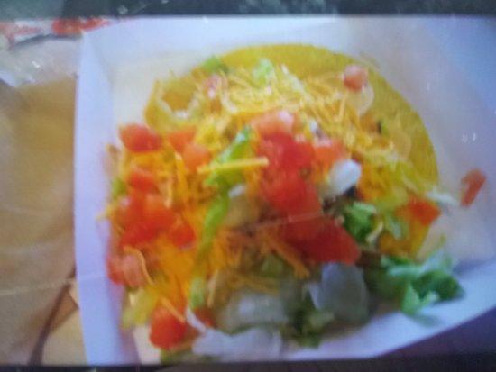 นอร์ทริดจ์วิลล์, โอไฮโอ: Taco Bell
