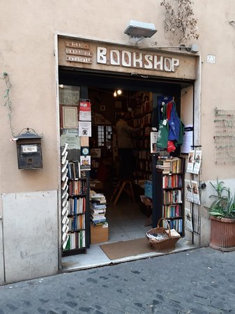 Open Door Bookshop