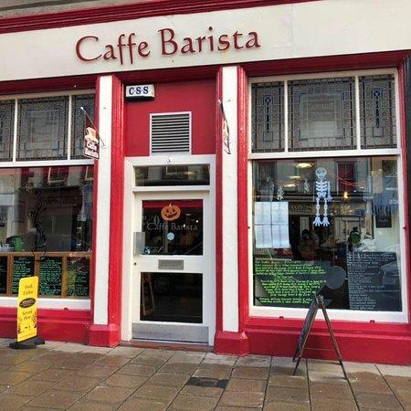 Caffe Barista