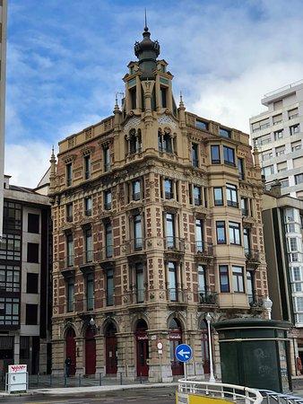Edificio Celestino Garcia