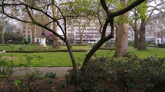 St. James' Square