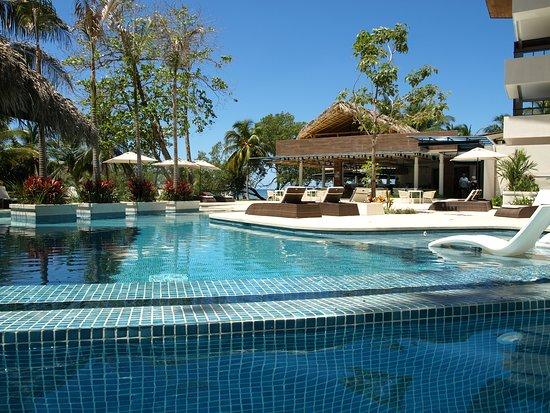 Azura Beach Resort - All Inclusive - Adults Only, hoteles en Costa Rica