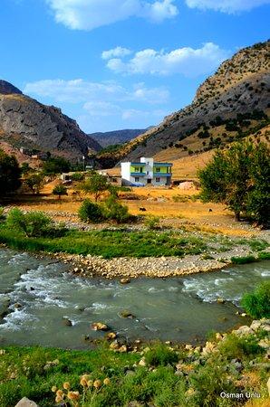 Siirt Province, ตุรกี: Yunus Emre Siirt