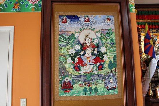Buddhist Cultural Center