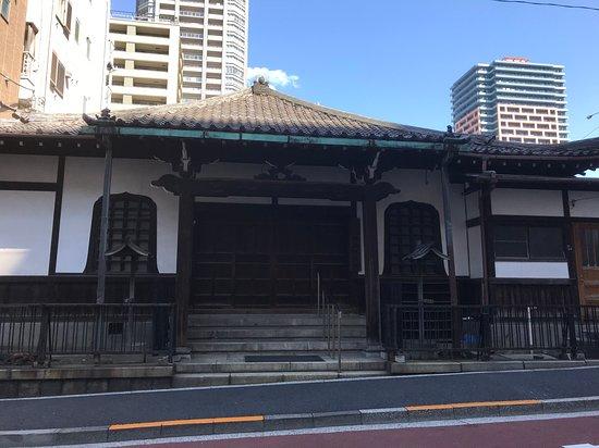 Tsukudajima Sekkyojo