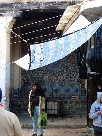 Fès, Maroc : Cartoline da Fes, Marocco