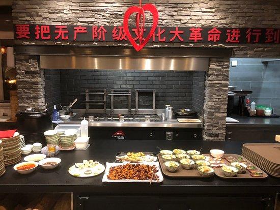 Kleinbettingen restaurant chinois luxembourg new cryptocurrency list