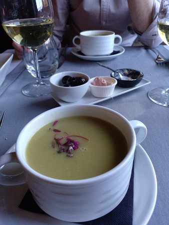 Your Hotel & Spa Alcobaca: Almoço