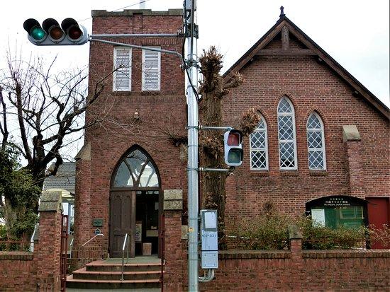 Kawagoe Christ Church