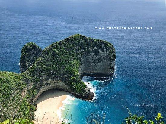 Surya Nusa Penida Tour