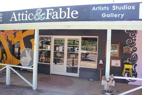 Attic & Fable