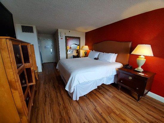 Magnolia Bluffs Casino Hotel, BW Premier Collection, Hotels in Natchez
