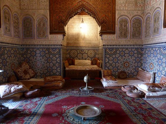 Μεκνές, Μαρόκο: Cartoline da Meknes, Marocco