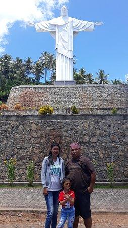 Statue of Jesus the Redeemer