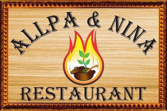 Allpa&nina lo mejor en comida novoandina