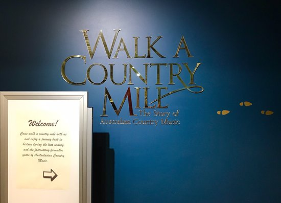 Walk A Country Mile Museum