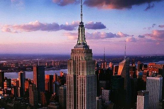 Empire State Building: Entradas para...