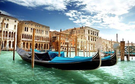 Tagesausflug von Mailand nach Venedig