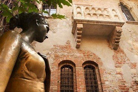 Gita di un giorno a Verona e sul lago