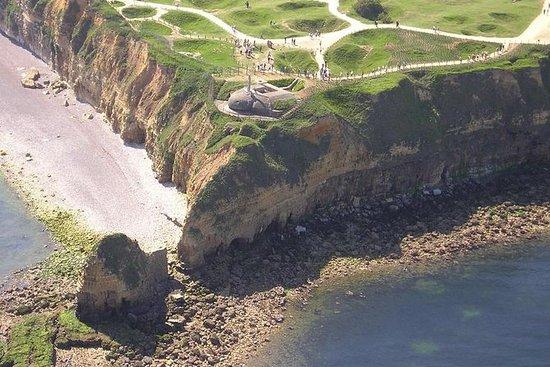 Jour-J en Normandie - Excursion aux...