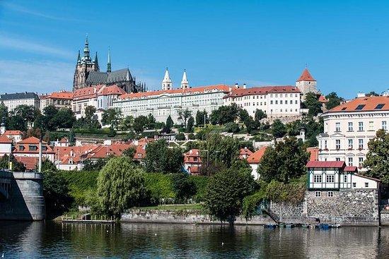Praga Supereconômica: ingressos de...