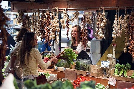 阿德莱德中央市场与克莱兰野生动物园和Mount Lofty峰会