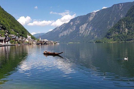 私人定制哈尔施塔特和湖区旅游