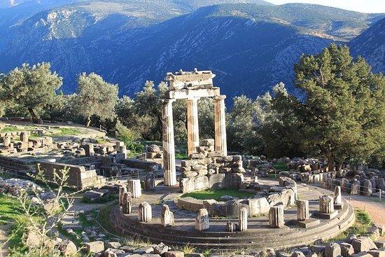 Traslado privado a Corfú desde Atenas...
