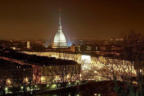 Rund um Italien: Turin 1 Tag...