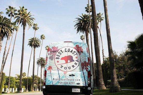 LA og Hollywood 'City of Angels' Tour...