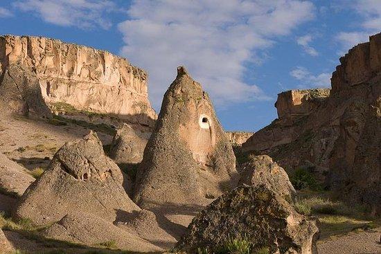 Secrets of Cappadocia Tour con guida