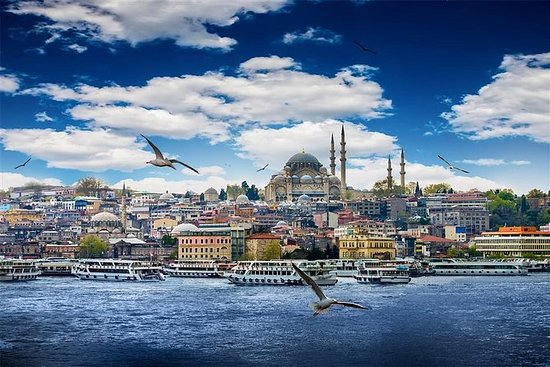 14 Days Private Turkey Tour From Istanbul: All Inclusive14 Days Turkey Tour